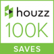 100k Saves Badge