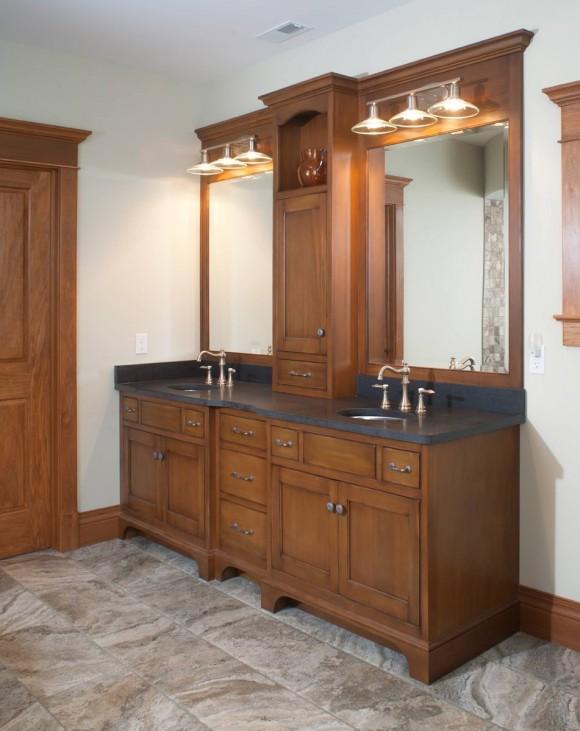 Mullet Cabinet Lake House Master Vanity
