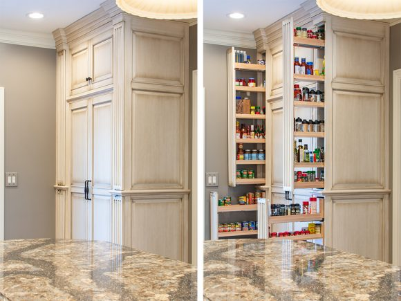 Pull-Out-Spice-Racks