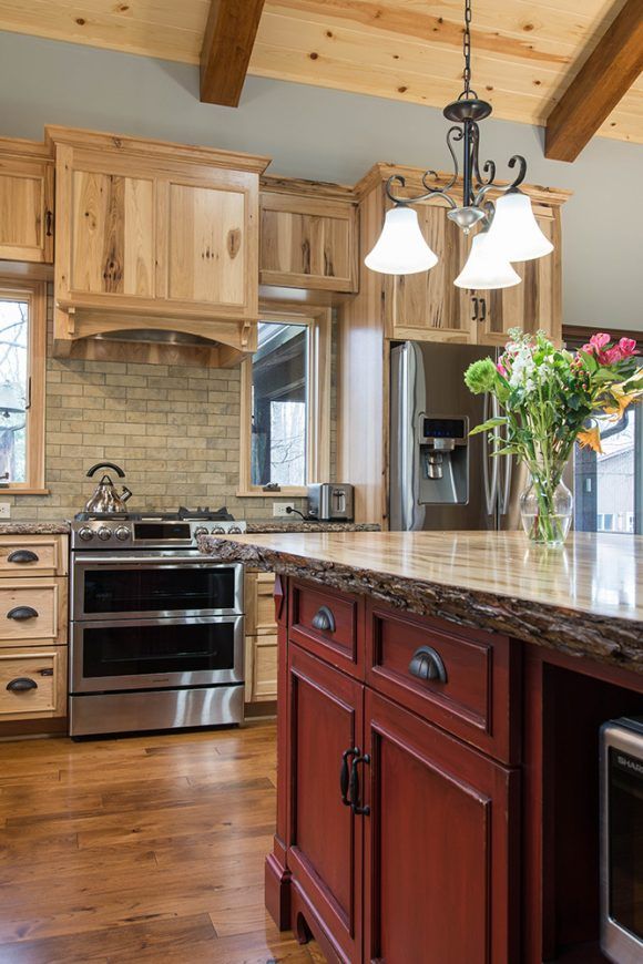 Rustic-Hickory-Kitchen-2