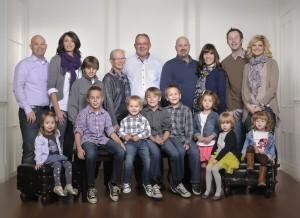 Mullet Family